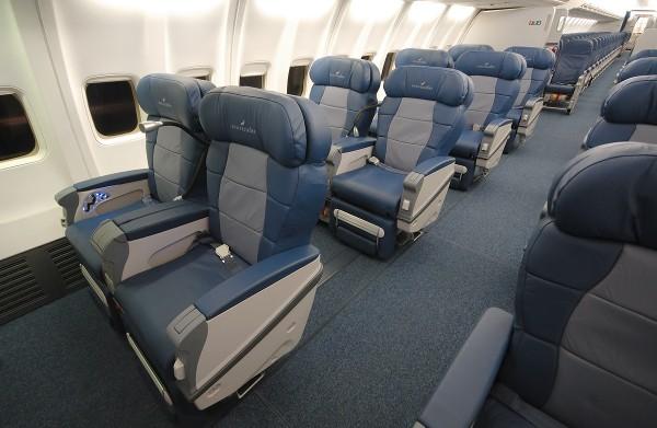 Canadair Regional Jet Jet Economy Coach Class 2017